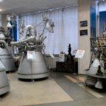 Для наглядности: КБХА задумало создать выставочную площадку для показа достижений Воронежа в авиации и космосе