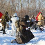 Вспомнить все: Реконструкция боев за освобождение Воронежа соберет 250 участников