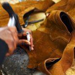 Вспомнив старое: В воронежской Бутурлиновке могут возродить кожевенное производство