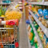 Ешьте вдоволь: В Воронежской области подешевели продовольственные товары