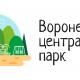 Рекреакция онлайн: У Воронежского центрального парка («Динамо») появился свой сайт