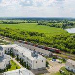 Курс на монастырь: Между Воронежем и Дивногорьем запустят последнюю прямую электричку в сезоне