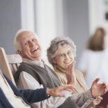 Выстроить старость: В Воронежской области пожилым людям не хватает более 400 мест в домах престарелых