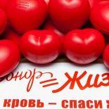 Захотели крови: В Воронеже гаишники искали доноров. Без фанатизма