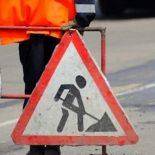 До весны: На трассе «Воронеж-Курск» дорожники уложат временный асфальт для ремонта трех мостов