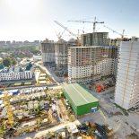 «Черная полоса»: В Воронеже строительная компания «Выбор» вновь оказалась в центре скандала