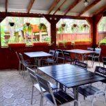 Первые на селе: Кризис отправил «в минус» отельеров и рестораторов
