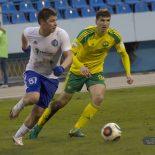Отматерил по делу: РФС признал ошибочным пенальти в ворота «Факела» в игре с «Кубанью»