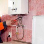 Будут штрафовать?: 40 тыс. воронежцев не имеют договоров на техобслуживание газового оборудования