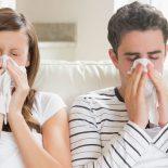 Эпидемий нет: За неделю грипп и ОРВИ подхватили 4,5 тыс. жителей Воронежской области