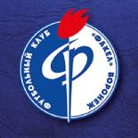 По-минимуму: Воронежский «Факел» в первом спарринге года победил «молодежку» питерского «Зенита» со счетом 1:0