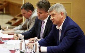 Вообще без интриги?: Врио губернатора обозначил «своего» кандидата на пост мэра Воронежа