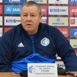 Как-то безответственно: Наставник воронежского «Факела» свалил вину за поражение на футболистов