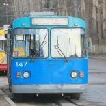 2 рубля на карту: В Воронеже повысили стоимость билета в троллейбусах ради введения единого проездного