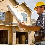 На прежний уровень: В Воронеже выдавать разрешения на строительство частных домов начнут районные управы
