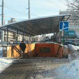 Обдумать получше: Депутаты гордумы предложили мэрии Воронежа отложить передачу в концессию подземного перехода возле Цирка