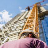 Опасная тенденция: Двое рабочих погибли на стройплощадках Воронежа, сорвавшись с высоты