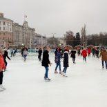 Холодный Старый Новый год: Синоптики пообещали воронежцам возвращение морозов на выходных
