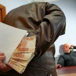 А еще – заплати: Виновному в попытке подкупа чиновника мэрии Воронежа добавили наказания