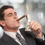 Неожиданно: Не найдя нарушений у финансистов, воронежские санврачи оштрафовали их за курение?