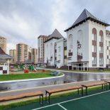 За казенные деньги – любой каприз: В воронежском Шилово открылся новый детский сад