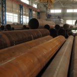 Дело – труба: В Воронежской области будут производить продукцию для добычи арктического газа
