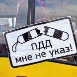 Кто не с нами, тот против нас: Мэр Воронежа потребовал забыть о законе и начать штрафовать водителей маршруток