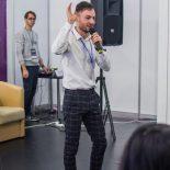 Развиться по траектории: В Воронеже молодые активисты обсудили межнациональное взаимодействие