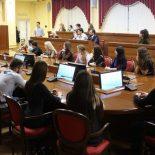 Видеть процессы изнутри: В Воронеже обсудили возможность привлечения молодежи к реализации национальной политики