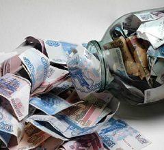 Под матрасом не храним: Банковские депозиты жителей Воронежской области превысили 309 млрд руб.