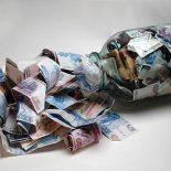 Из банок – в банки: Воронежцы разместили на депозитах более 300 млрд руб.