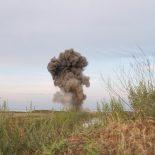 Найти и обезвредить: Воронежские спасатели уничтожили 27 боеприпасов времен Великой Отечественной войны