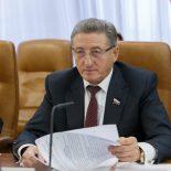 Неожиданно: Сенатор Лукин признал СРО «Строители Черноземья» недобросовестной организацией