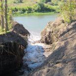 Взяли паузу: Расследование дела о попытке осушения воронежского озера Круглое «уперлось» в экологическую экспертизу
