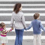 Непорядок!: Более 300 пешеходных переходов возле школ и детсадов обустроят в Воронежской области