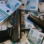 Пуля ценой в 13 лет: Воронежский облсуд озвучил приговор организатору банды, ограбившей инкассатора на 5,5 млн руб.