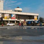 На переправе не сменили: Вторым этапом реконструкции Советской площади Воронежа займется прежний подрядчик