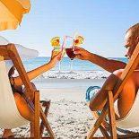 Хорошо живем?: Таможенники назвали самые популярные новогодние направления среди воронежских туристов