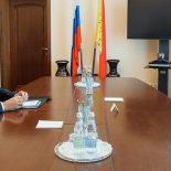 Советоваться надо: Алексей Гордеев объяснил спикеру Воронежской гордумы, как выбирать почетных граждан