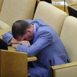 Активность – ниже среднего: Только два воронежских депутата Госдумы попали в ТОП-100 самых «полезных» парламентариев