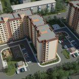 И опять – «муравейники»: В Воронеже на ул. Шишкова появится новый многоэтажный квартал