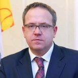 Утвердили: «И.о.» главы администрации Семилукского района ожидаемо стал выходец из мэрии Воронежа Геннадий Швырков