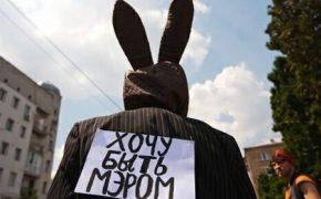 Покусились на «святое»?: Гордума решит вопрос о проведении конференции граждан по теме выборов мэра Воронежа только осенью
