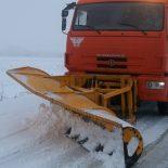 Понадобится ли?: К уборке снега в Воронежской области привлекут почти 600 единиц техники