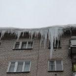 Чтобы не было сосулек: В Воронеже жилые дома «подогреют» к заморозкам