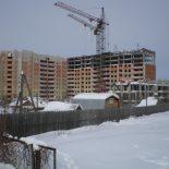 Кризис – по боку?: Строительный комплекс Воронежской области показал рост в 2016 г.