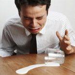 На здоровье!: Депутат Госдумы от Воронежской области Аркадий Пономарев встал на защиту сухого молока