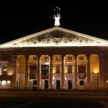Один на миллиард: Стоимость реконструкции Театра оперы и балета оценили в 1-1,5 млрд руб.