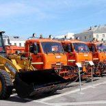 Для чистоты – не жалко: Власти Воронежа потратят на закупку почти 120 коммунальных машин до 400 млн руб.