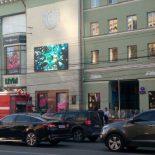 Телефонный «террор»: В Воронеже горожан массово эвакуируют из ТЦ и офисов из-за сообщений о минировании
